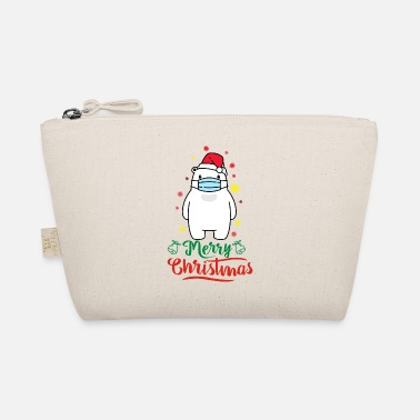 Surgical Mask Polar Bear Surgical Mask Christmas Gift - The Wee Pouch