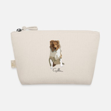 Long Haired Collie Collie rough long hair collie - The Wee Pouch