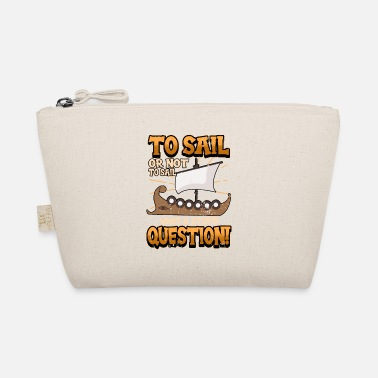 Coast Sailing funny saying yacht captain sea gift - The Wee Pouch