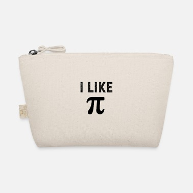 Cute I like pi - The Wee Pouch