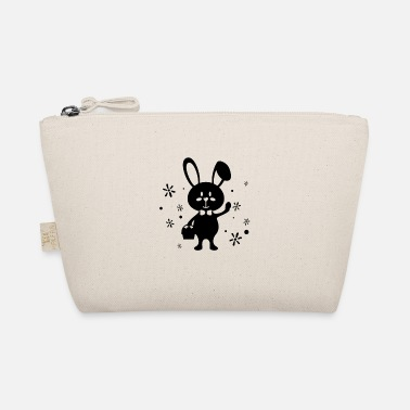 Nature Conservation sweet rabbit - sweet rabbit / animal lover - The Wee Pouch