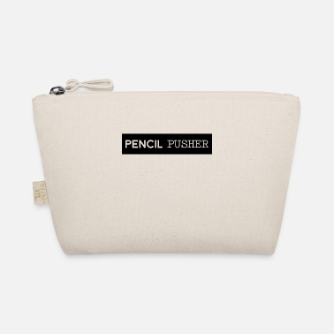 Pusher Pencil pusher - The Wee Pouch