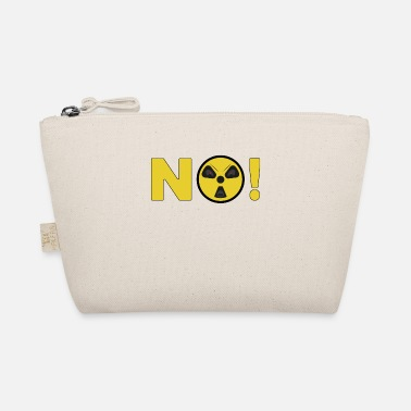 Fukushima No nuclear power - The Wee Pouch