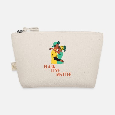 Black Love Matter - The Wee Pouch