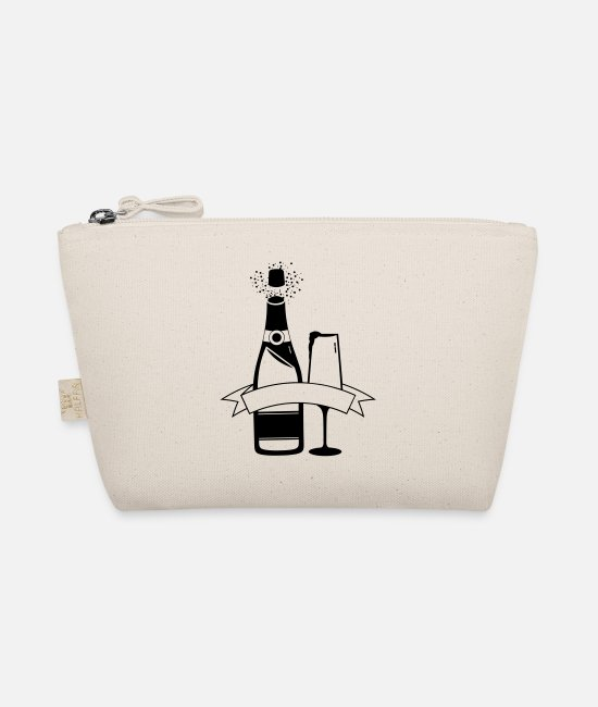 Birthday Bags & Backpacks - Champagne / celebrations - The Wee Pouch nature