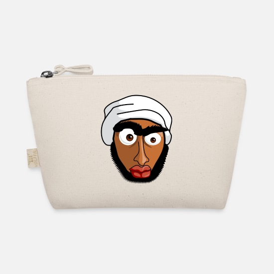 Gift Idea Bags & Backpacks - Ahmet the dead terrorist - The Wee Pouch nature