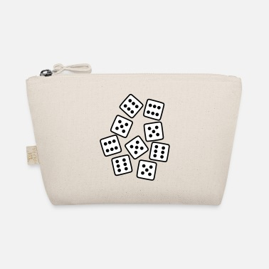 Dice Dice - 50 years Birthday - The Wee Pouch