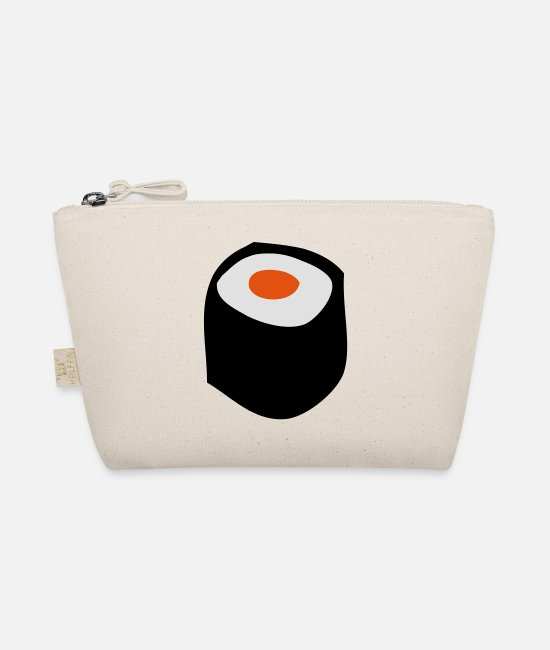 Master Bags & Backpacks - Sushi Roll - The Wee Pouch nature