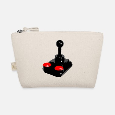 Kempston Joystick - The Wee Pouch