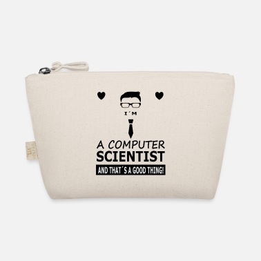 Computer Computer science student in computer science - The Wee Pouch