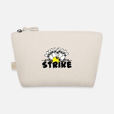 Strike Bowling Strike ... / + - The Wee Pouch