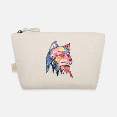 Galaxy Fox - The Wee Pouch