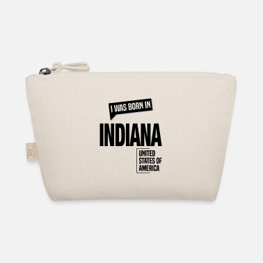 Indiana State Indiana in United State - The Wee Pouch