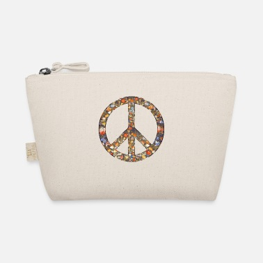 Peace Movement Love Peace Peace Sign Peace Movement Peace - The Wee Pouch