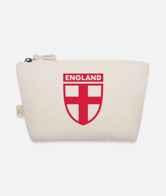 Soccer Bags & Backpacks - englandlapel1 - The Wee Pouch nature