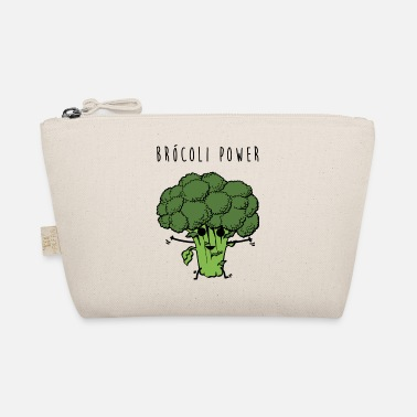 Brocoli Power - The Wee Pouch