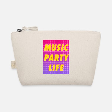 Party MUSIC PARTY LIFE - The Wee Pouch