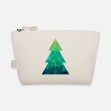 Modern style Christmas tree XMAS - The Wee Pouch