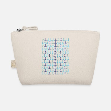 Pattern Anchor pattern - The Wee Pouch