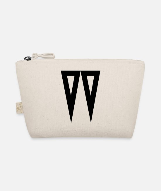Design Bags & Backpacks - W - The Wee Pouch nature