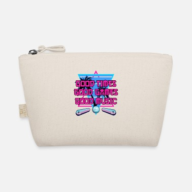 Gaming Vaporwave Aesthetic Style 80s 90s Synthwave Retro - The Wee Pouch