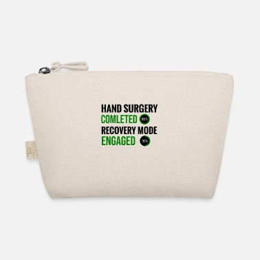 Op Hand Surgery Broken Hand Surgery Recovery Gift - The Wee Pouch