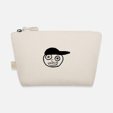 Kid In A Cap Full Face - The Wee Pouch