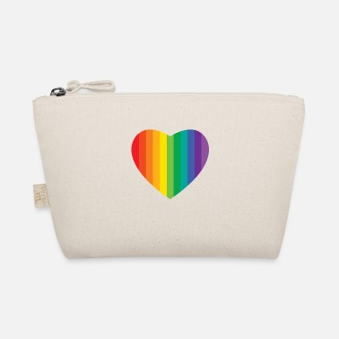 Paredes heart - The Wee Pouch