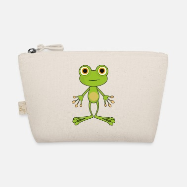 Tree frog - The Wee Pouch