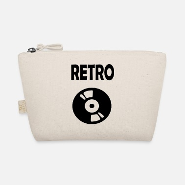Retro retro - The Wee Pouch