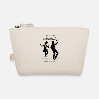 Patrick Swayze Dirty Dancing: Its a feeling a heartbeat - The Wee Pouch