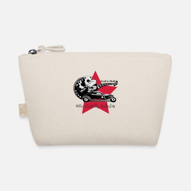 Rockabilly Rockabilly Rebel - The Wee Pouch