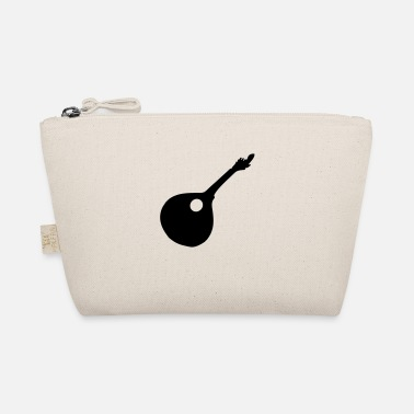 Paredes Portuguese Guitar - The Wee Pouch
