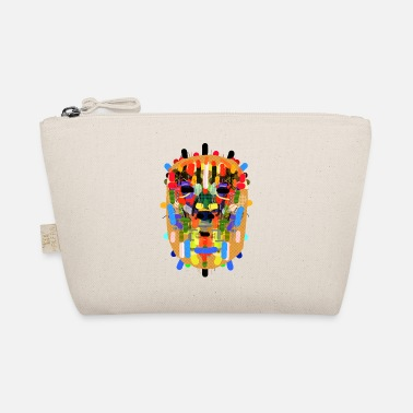 Latin America Brazil mask - The Wee Pouch