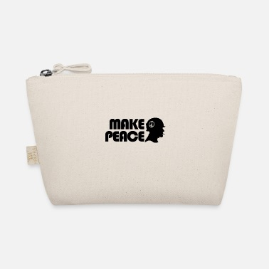 Peace Movement Make Peace - Peace - Peace Movement - The Wee Pouch