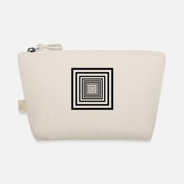 Rectangle rectangles - The Wee Pouch