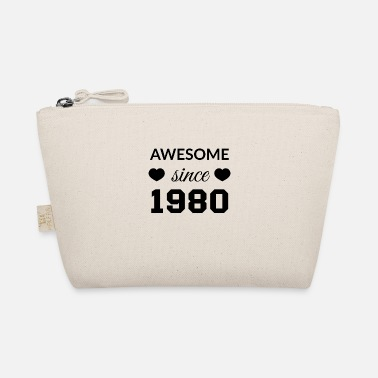 Awesome Since awesome since 1980 - The Wee Pouch