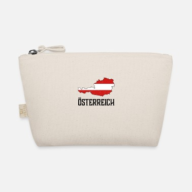 National Austria national national colors home gift - The Wee Pouch