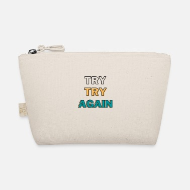 Try On TRY TRY AGAIN - The Wee Pouch