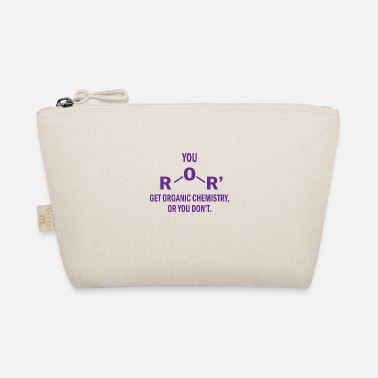 Labouratory You get organic chemistry or you don't chemist - The Wee Pouch