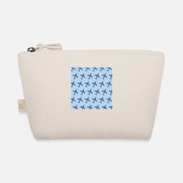 Transport plane pattern - The Wee Pouch