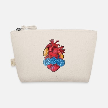 Heart tattoo - The Wee Pouch