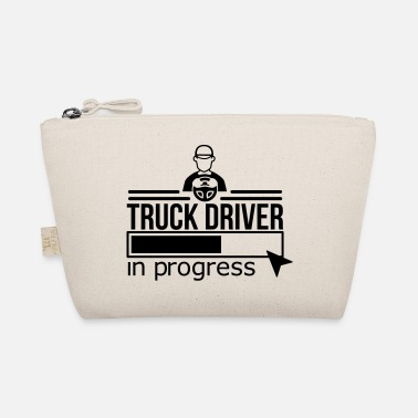 Driver truck driver - The Wee Pouch