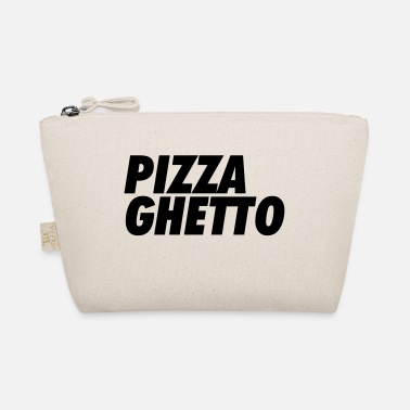 pizza ghetto - The Wee Pouch