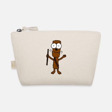 Chewbacca Funny Chewbacca by Daniel Rausch - The Wee Pouch
