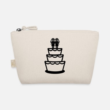 Wedding Cake Wedding cake - The Wee Pouch