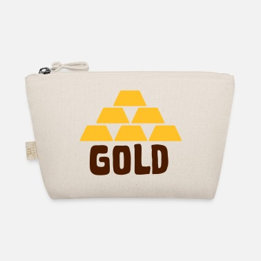 Gold Gold - The Wee Pouch