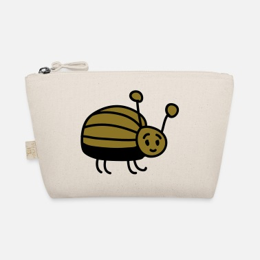 Small small beetle - The Wee Pouch