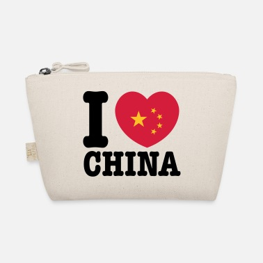 China china - The Wee Pouch