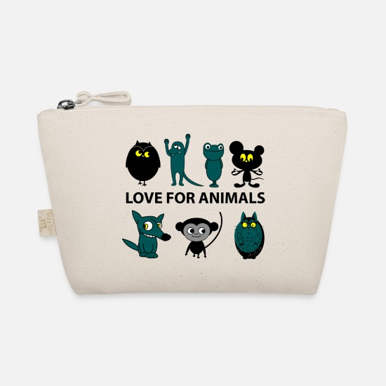 Pet Bags & Backpacks - love for animals - The Wee Pouch nature